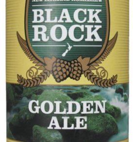 Black Rock (NZ) - Golden Ale