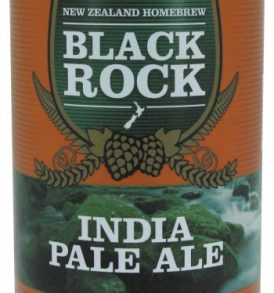 Black Rock (NZ) - India Pale Ale