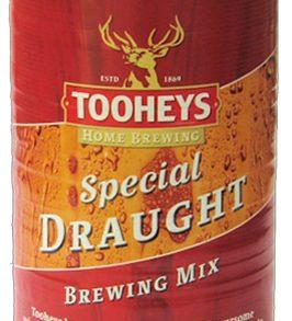 Tooheys 23L Kit - Special Draught
