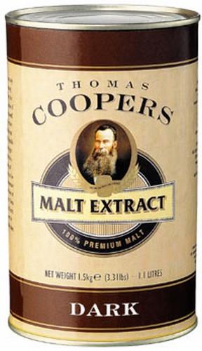 Copers - Malt Extract (Dark)