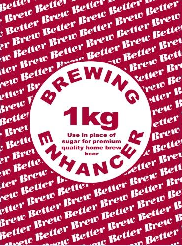 Better Brew - Beer Enhancer (1kg)