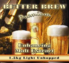 Better Brew - Brewing Malt Enhancer (1.5kg)
