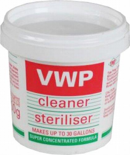 Steriliser - VWP (100gms)