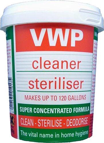 Steriliser - VWP (400gms)