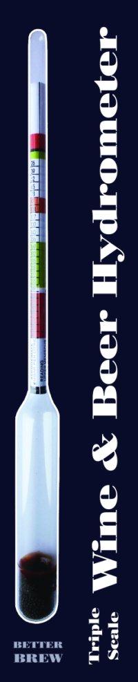 Hydrometer (Better Brew)