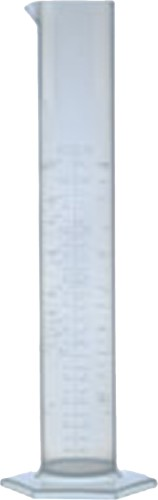 Cylinder 250ml (plastic)