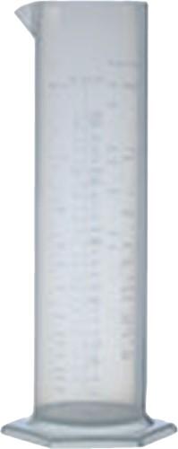 Cylinder 500ml (plastic)