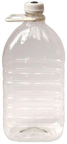 Demijohn - plastic