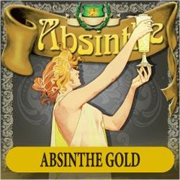 Prestige Essence - Absinthe Gold