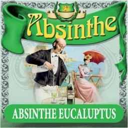 Prestige Essence - Absinthe Eucalyptus