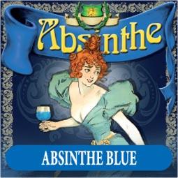 Prestige Essence - Absinthe Blue