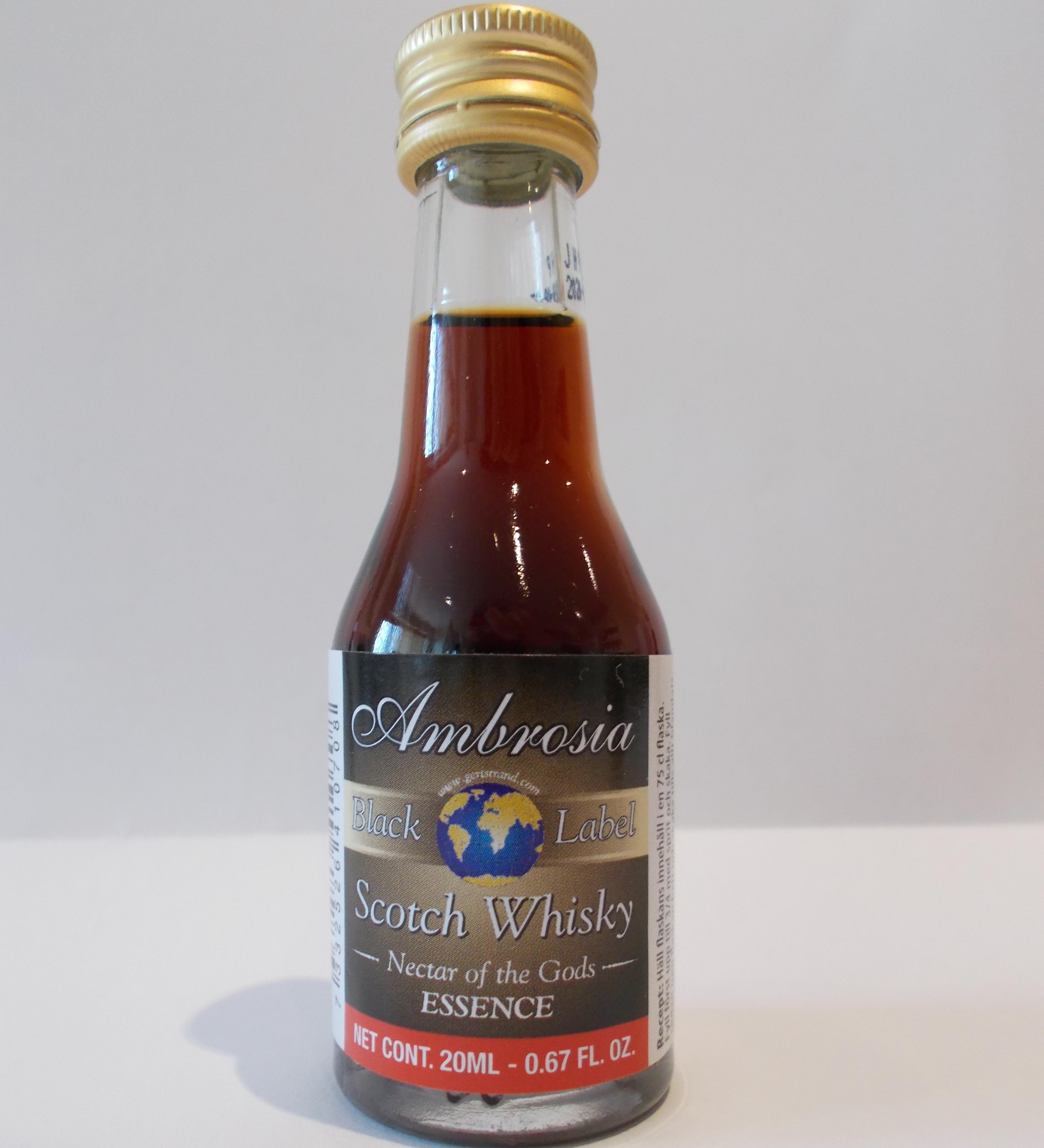 Prestige Essence - Ambrosia Whisky PRO