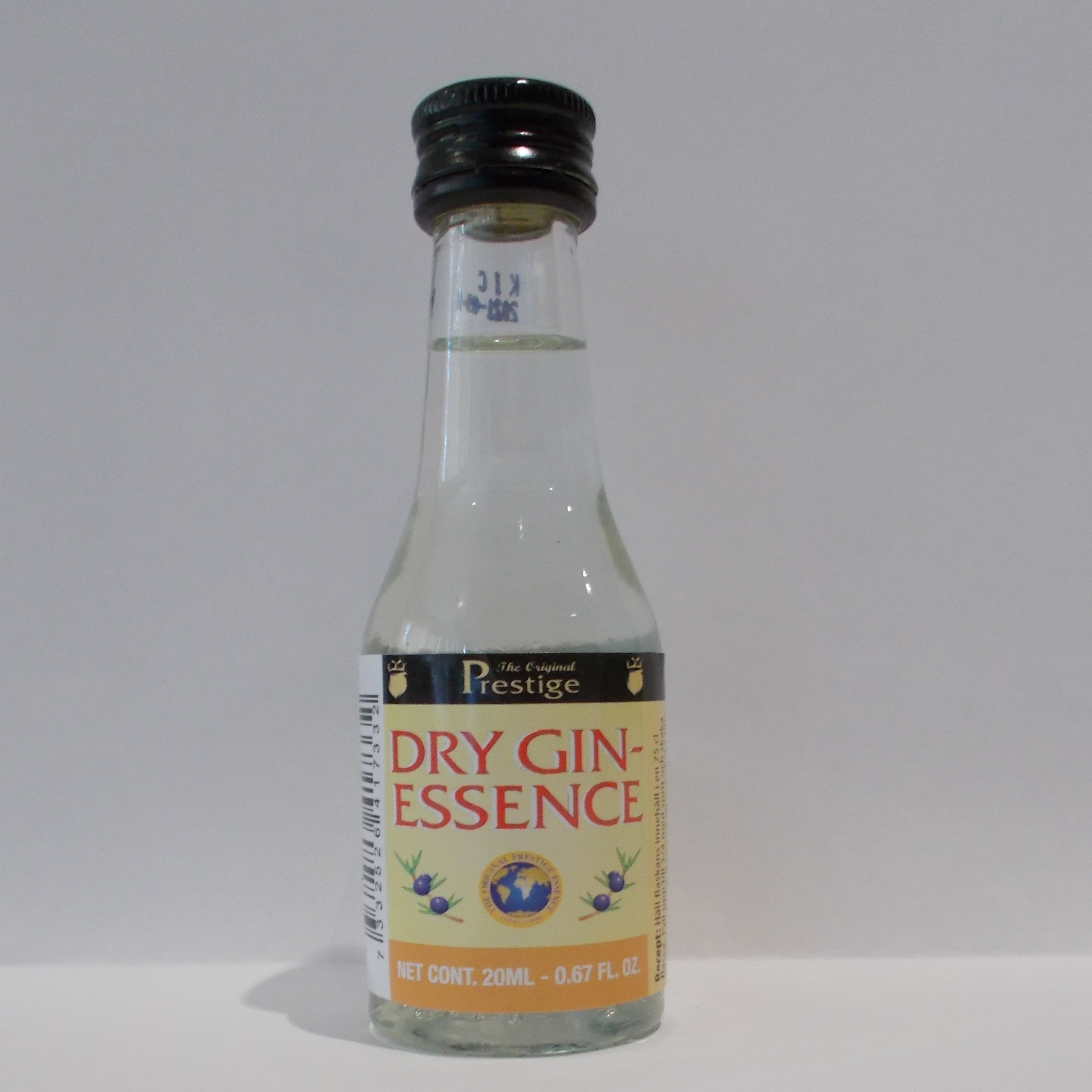 Prestige Essence - Dry Gin (UP)
