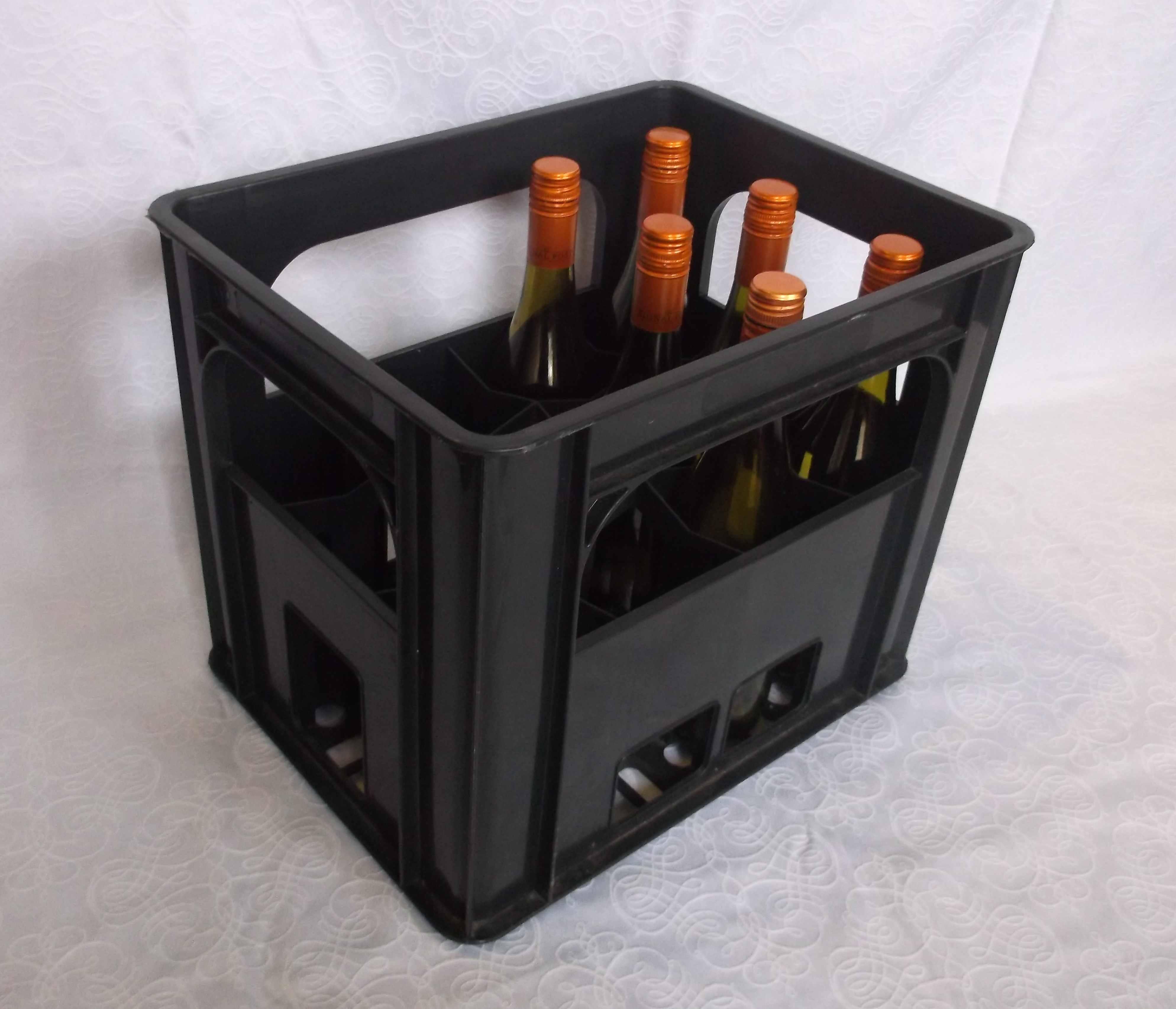 Crates - Wine Crate
