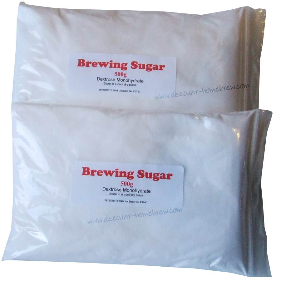 Brewing Sugar 25kg